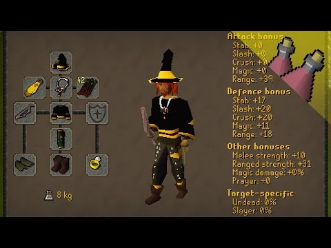 ENERGY POTIONS now free | OSRS F2P Pking