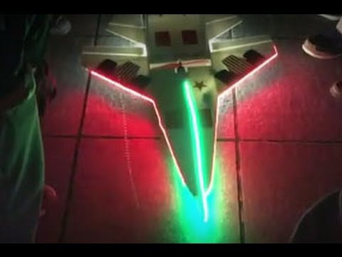 KT RC Foam Aircraft Fighter Drone Jet / $50 in China : Super FAST!!!!!!