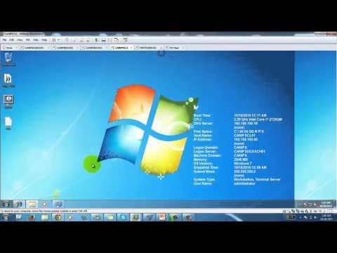 Microsoft Exchange Server 2010 - Part 5 A - Understanding Exchange CAS