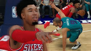 NBA 2k19 MyCareer Hall Of Fame Videos - 9tube tv