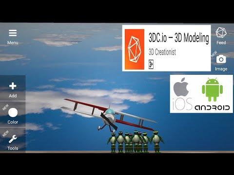 Xxx Mp4 3d Plane 3Dc Io 3d Editing 3d Model Editing App For Mobile 3gp Sex