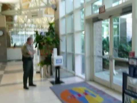 The Hilton Head Island Airport