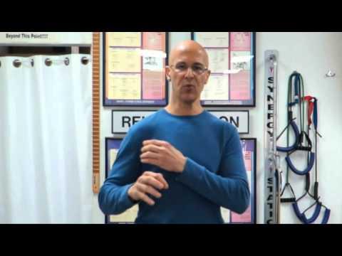 How to HELP Shoulder Bursitis & Rotator Cuff Problems - Dr Mandell