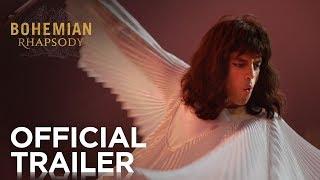 Bohemian Rhapsody  Final Trailer Hd  20th Century Fox
