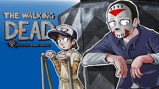 The Walking Dead - EVERYTHING GOES WRONG! (Season 1) Ep. 3!