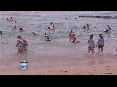 Baby boomers with travel bucket lists bring big business to Hawaii