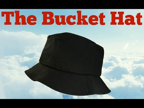 2fcfa4c55d6a7 The Bucket Hat (Skit) - Black Bucket Hat Adidas
