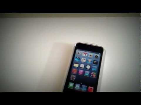 iPod touch 5th Gen Unboxing