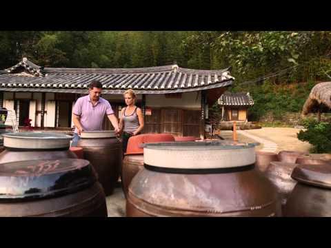 Korea Modern Food