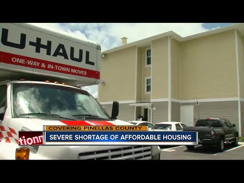 Pinellas Co. desperate for section 8 landlords