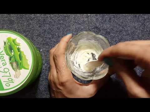 Whitening Cream for Oily skin | Best Fairness Cream for Summer | Great Aloevera Gel Beauty Benefits