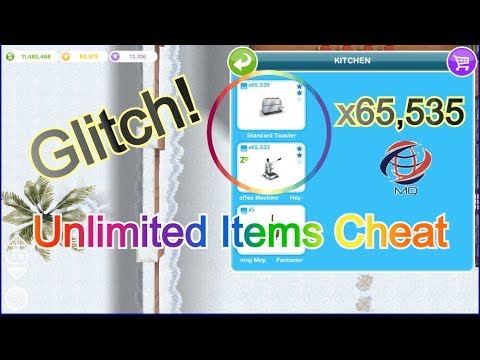 The Sims FreePlay - NEW 2018 DUPLICATION Glitch/Cheat!! Max Items!!