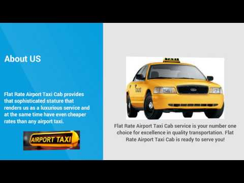 Seattle airport taxi - 206-489-0277