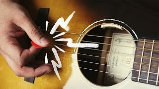 Learning to Instantly Fake Guitar Skills
