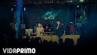 Srta. Dayana - Es Amor ft. Divan [Live]