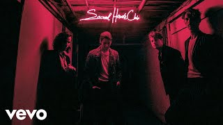 Foster The People - Harden the Paint (Audio)