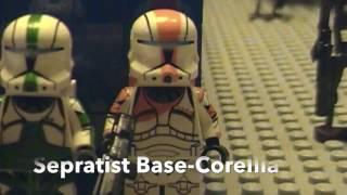 Lego Star Wars Stop Motion Episode 3 - PakVim net HD Vdieos