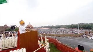 PM on I-Day: World should unite against countries that aid terror