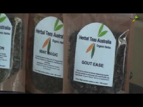 HERBAL TEAS AUSTRALIA   HOW TO COOK WITH ORGANIC HERBS