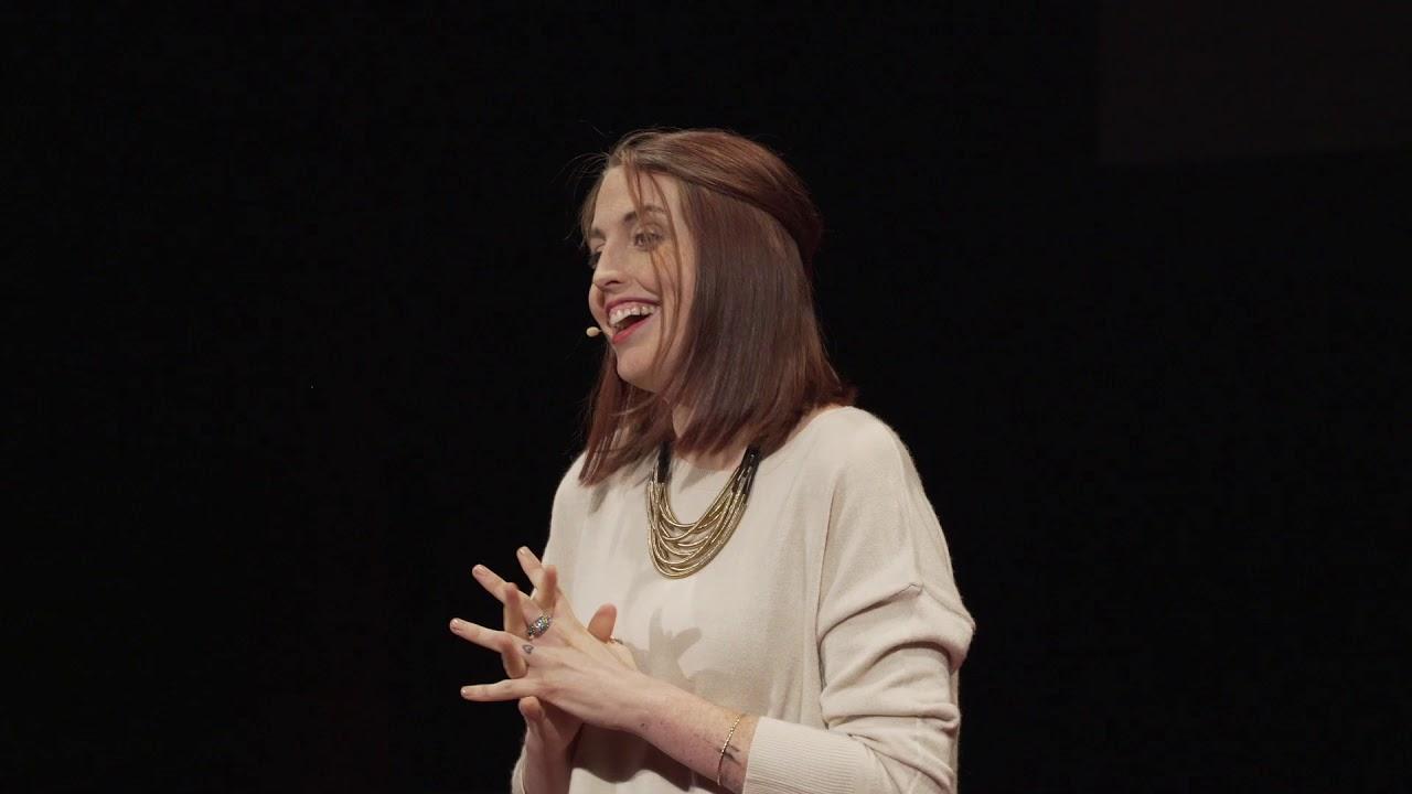 What I've learned from having balls. | Emily Quinn | TEDxProvidence