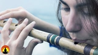 Relaxing Flute Music, Peaceful Music, Relaxing, Meditation Music, Background Music, ☯3233