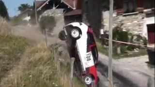 top crashs rallye compilation [HD] pure engine sound