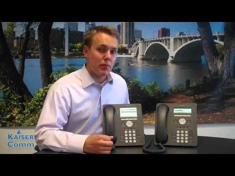 Visual Voicemail & Voicemail Setup