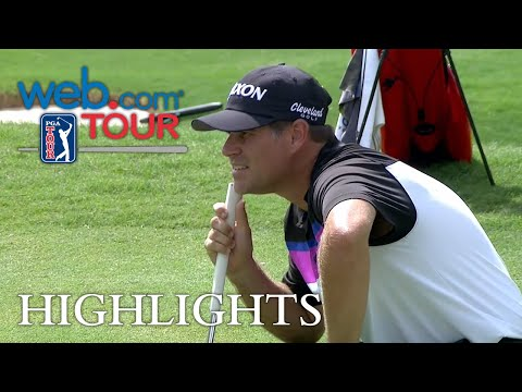 Highlights | Round 2 | BMW Charity Pro-Am