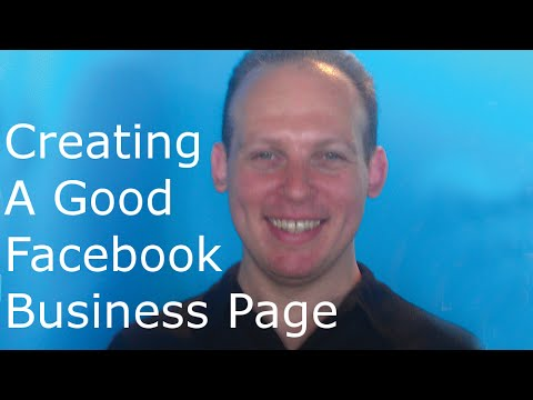 How to create a good Facebook group or fan page that increase traffic to your website