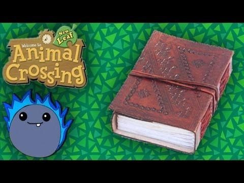 LOST ITEM -  Animal Crossing: New Leaf