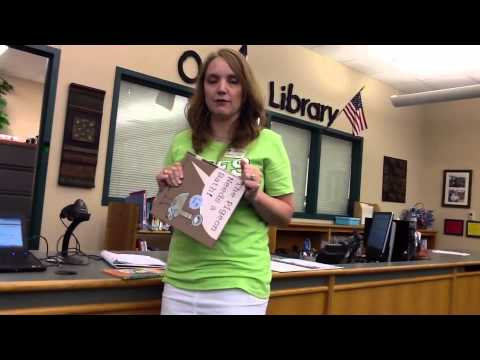 How To Check Out A Library Book