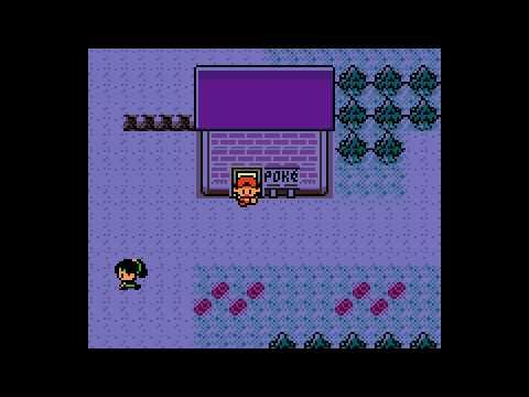 Pokemon GOLD on PSP