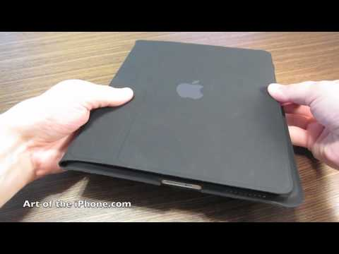 Review of Apple iPad Case