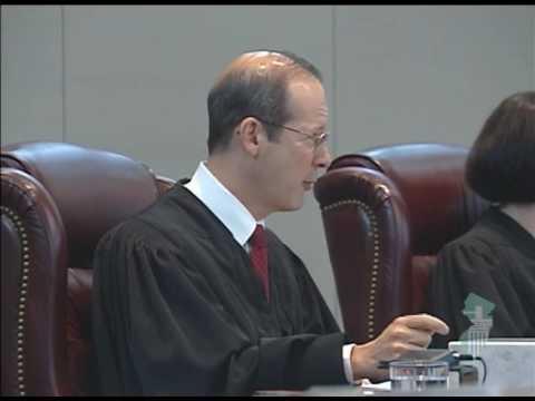 60th Anniversary of the NJ Supreme Court