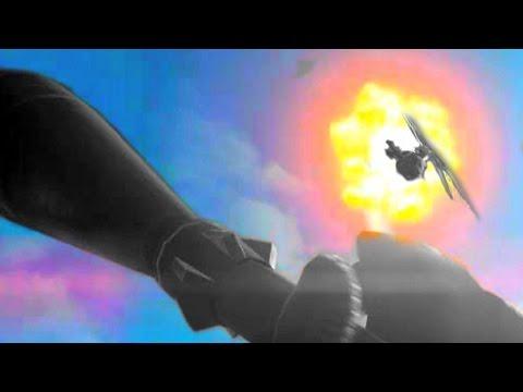 RPG vs Helicopter #2 - Battlefield 4 Highlights