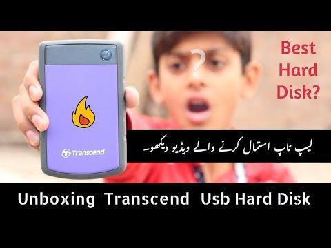 Best Usb Hard Drive In Budget - Transcend 2TB Storejet 25H3