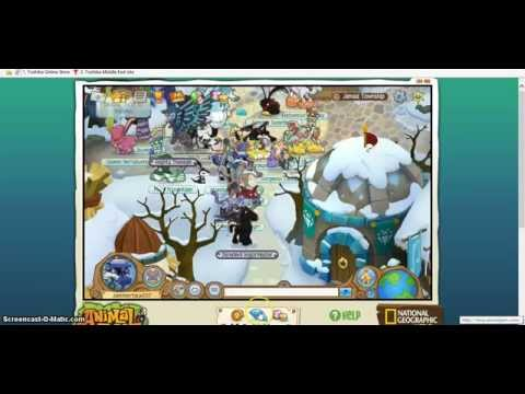 animal jam how to hack anyone new hack 2015