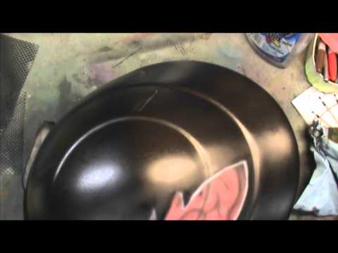 NeoNots Brain bucket w/ sound
