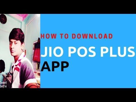 How to Dowanload Jio Pos Apk Dowanload
