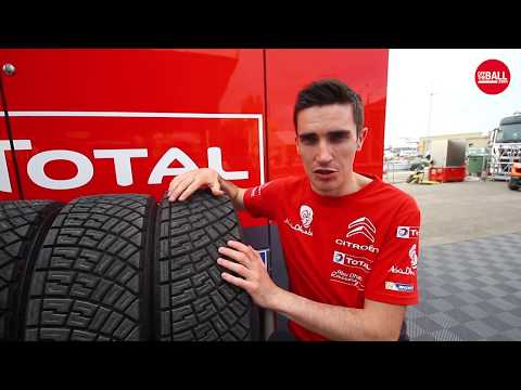Watch: Irish rally driver Craig Breen's video diary from the Sardegna Rally