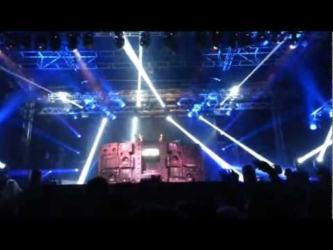 Nero - Innocence (Live at Bestival Festival 2012) HD