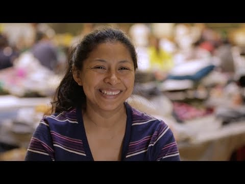 Rocio's story from the California wildfires