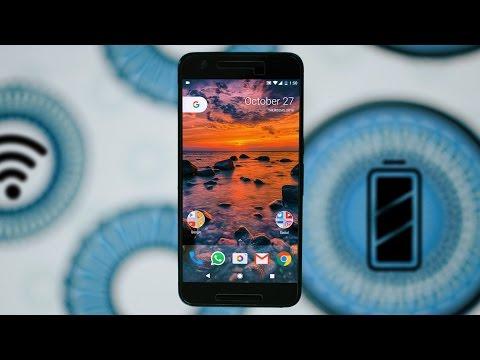A Hidden Setting Resolves WiFi Battery Drain on Android Nougat | Marshmallow | Lollipop ft. Nexus 6P