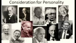 The DSM-5 and Personality Disorders: Observations on Process and Content By: Leslie Morey