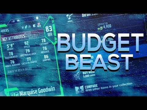BEST BUDGET MUT 18 PLAYERS! BREAK DOWN EVERY POSITION!| MADDEN 18 ULTIMATE TEAM BUDGET PLAYERS