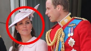 The Truth About Prince William & Kate