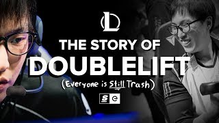 Download The Story of Doublelift: Everyone is Still Trash! (Extended Cut) Video