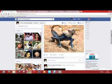 how to get likes on facebook photo status 2015   YouTube