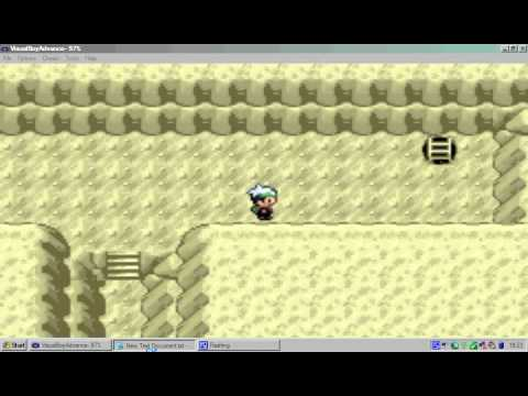 How to catch lugia and ho-oh in pokemon emerald!