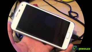 Samsung Galaxy S5 How To Transfer Musicspicturesvideos From Computer